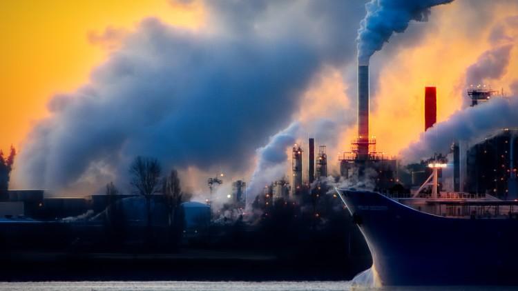"""Un cambio climático """"catastrófico"""" podría acabar con la humanidad a finales del siglo"""