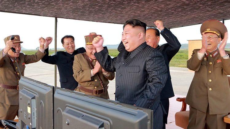 Japón no intercepta los misiles norcoreanos por una simple razón