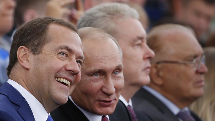Putin revela cuál es la principal cualidad que aprecia en las personas