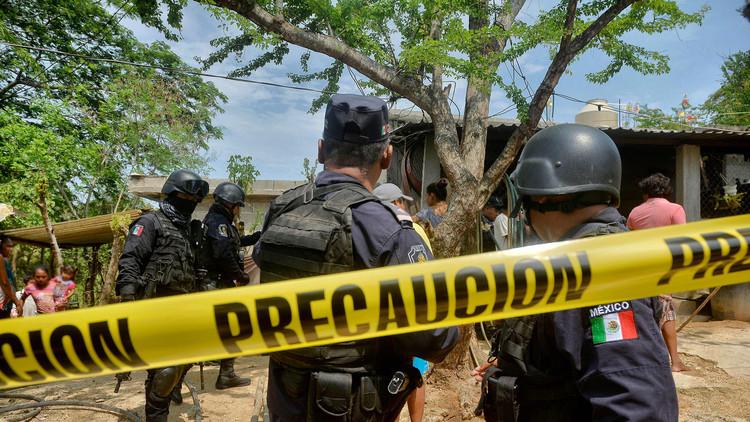 Cuando ficción y realidad van de la mano: matan a un colaborador de la serie 'Narcos' en México