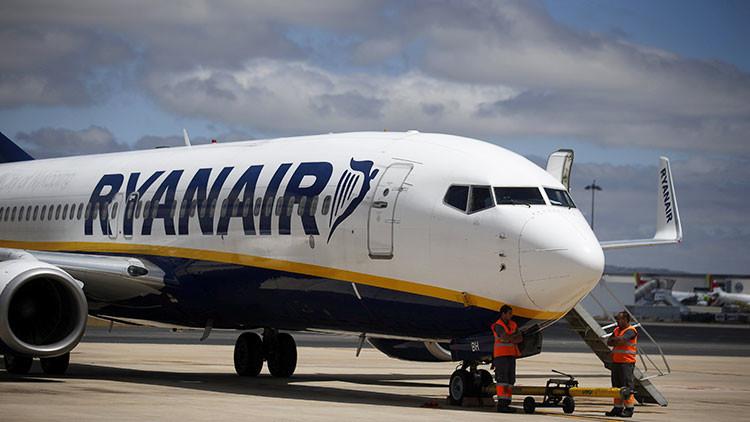 """Ryanair anuncia la cancelación de unos 2.000 vuelos para """"mejorar la puntualidad"""""""