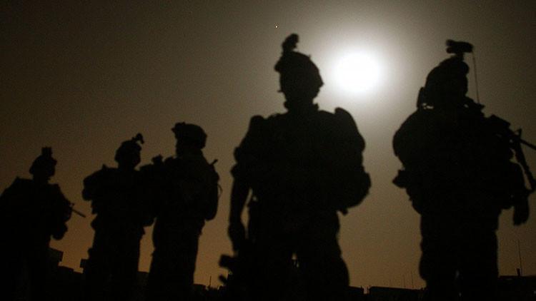 """Comandante iraní: Teherán se infiltró en el Ejército de EE.UU. y obtuvo """"pruebas de apoyo al EI"""""""