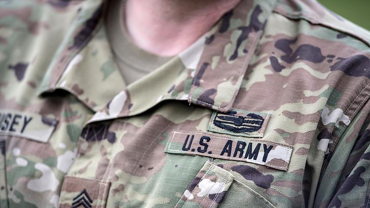 Pentágono: Los transgéneros podrán continuar sirviendo en el Ejército de EE.UU.