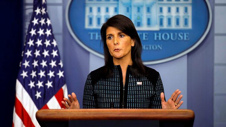 """""""El Pentágono se encargará"""": EE.UU. amenaza con destruir Corea del Norte"""