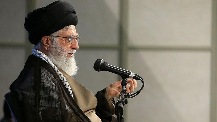 """""""Irán reaccionará fuertemente a cualquier movimiento equivocado de EE.UU. sobre el acuerdo nuclear"""""""
