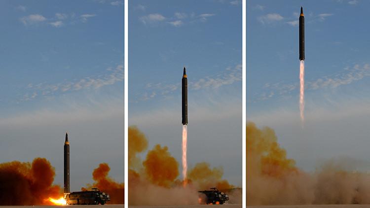 Corea del Norte: Las sanciones nos ayudan a impulsar el programa de armas nucleares