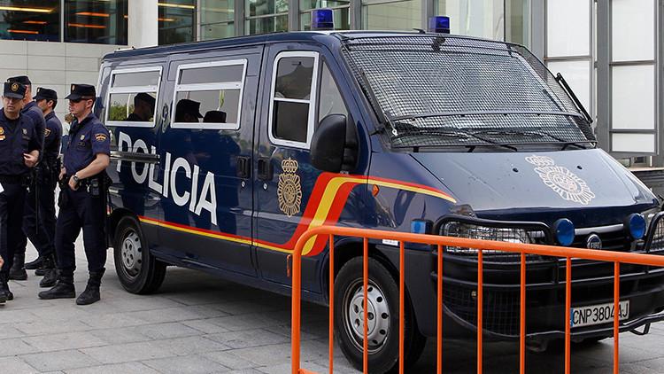 España: Al menos tres heridos en un tiroteo en Valencia