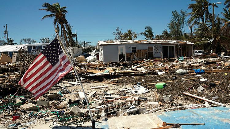 ¿Triple amenaza?: Nuevas tormentas tropicales avanzan hacia el Caribe y la costa este de EE.UU.