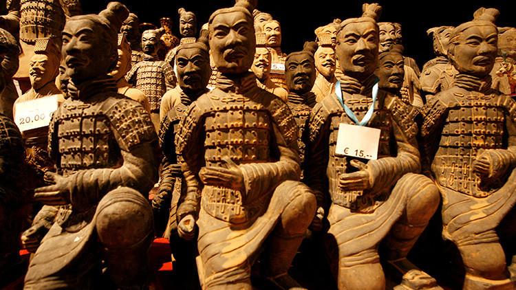"""EE.UU.: """"China es una amenaza sin precedentes para el comercio global"""""""