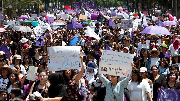 """""""¿Quien le mandó andar borracha por la noche?"""": El verdadero problema del feminicidio en México"""