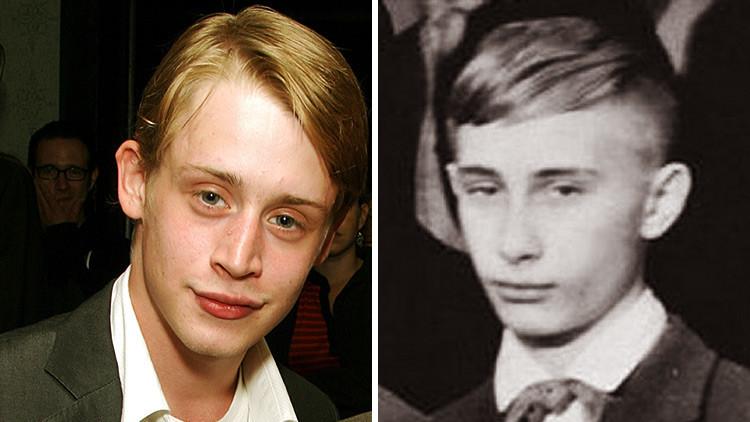 10 dobles rusos de estrellas de Hollywood cuyo parecido le dejará sin habla