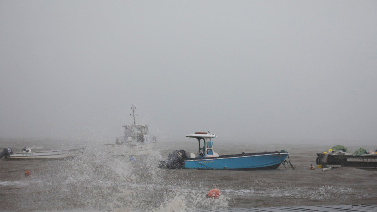 María sería el huracán más feroz que haya azotado Puerto Rico en 89 años