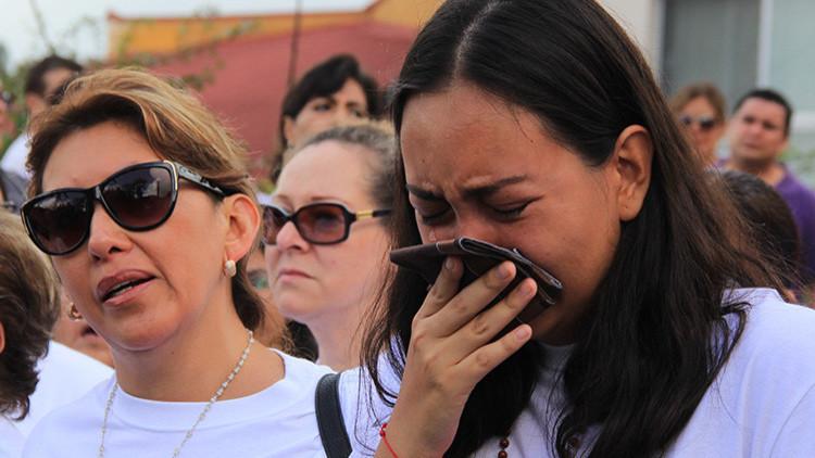 México: Cancelan la licencia a la empresa de taxis Cabify tras el asesinato de una estudiante