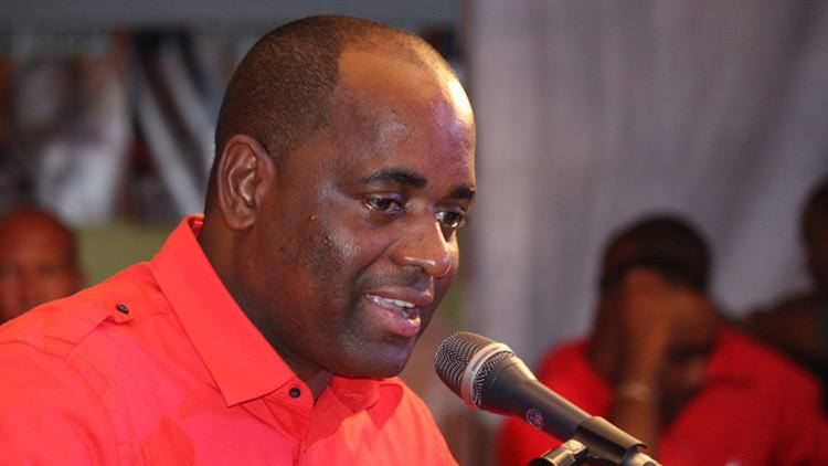 El desesperado mensaje del primer ministro de Dominica por el paso del huracán María