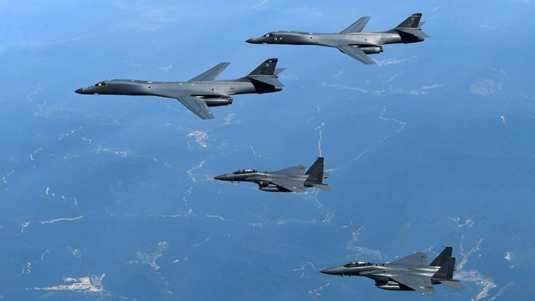 """""""EE.UU. podría tener que actuar antes de que Corea del Norte logre alcanzar su territorio"""""""