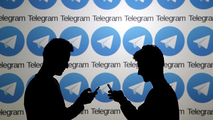 Un 'triángulo amoroso' sacudió la cúpula del servicio de mensajería Telegram
