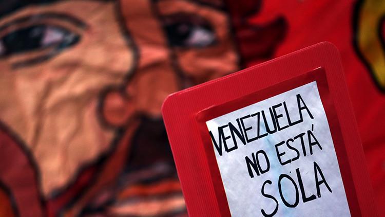 Trump formula condiciones a Cuba y Venezuela para mejorar las relaciones