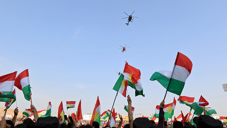 El Kurdistán iraquí celebrará un referéndum de secesión pese a la presión internacional