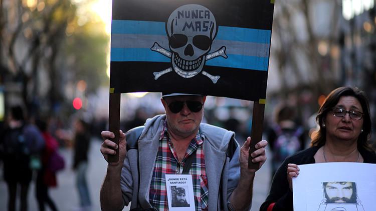 Caso Santiago Maldonado: Mapuches ocupan un juzgado exigiendo la renuncia del juez