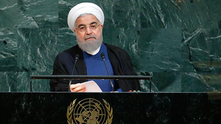 """Irán: Si EE.UU. abandona el acuerdo nuclear """"destruirá su credibilidad"""""""