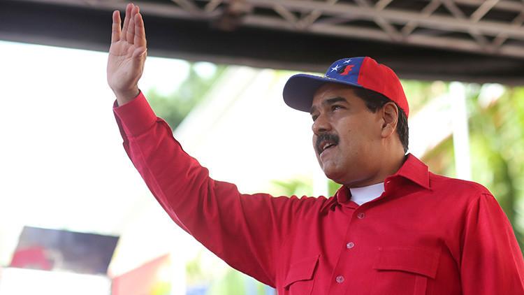 China expresa su apoyo a Venezuela en la Asamblea General de la ONU