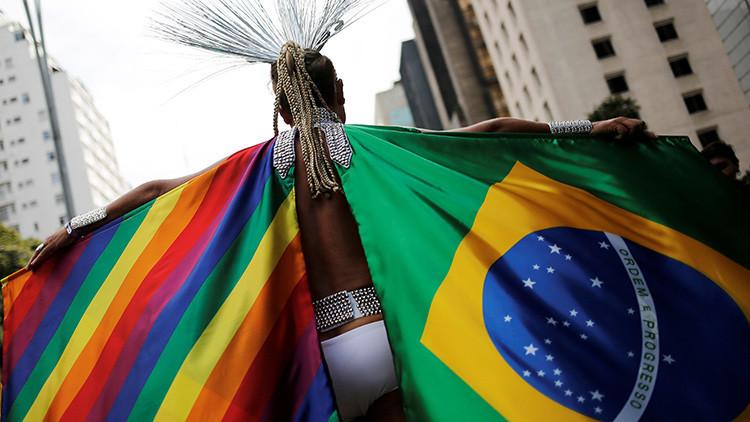 La justicia de Brasil autoriza tratar a la homosexualidad como una enfermedad