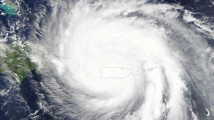 El fenómeno que intensifica el poder destructor de los huracanes