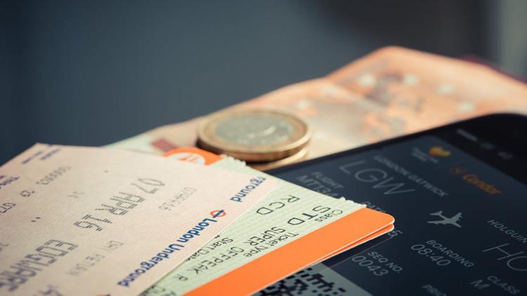 'SSSS': el misterioso código que ningún viajero querrá ver en su tarjeta de embarque