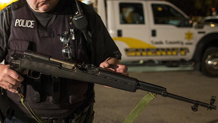 EE.UU.: Dos policías matan a tiros a un hombre sordo que no obedeció sus órdenes