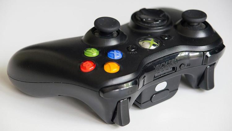 La Armada de EE.UU. usará mandos de Xbox 360 para manejar sus submarinos avanzados