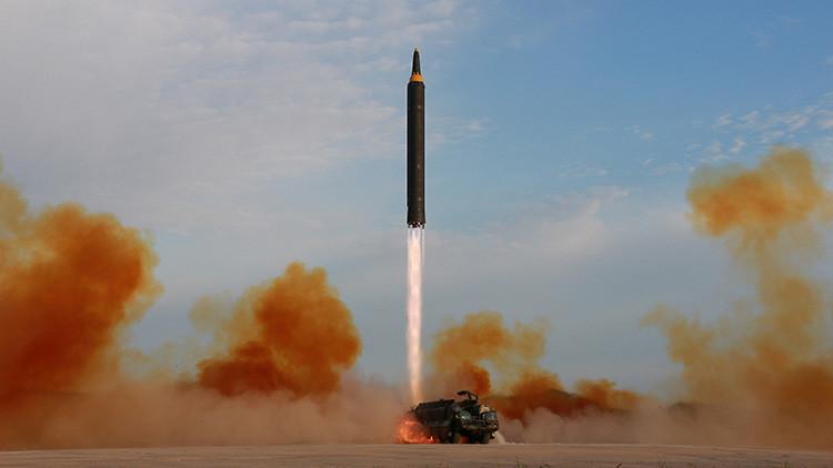 """Pionyang podría """"redoblar su desarrollo nuclear y de misiles"""" gracias al discurso de Trump"""