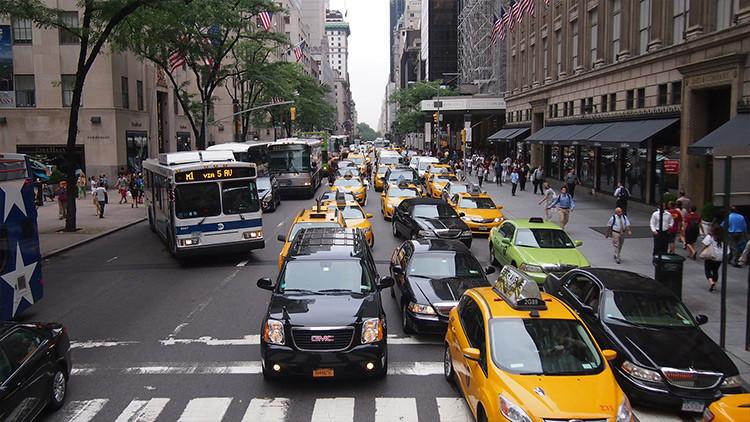 Corea del Norte debe a Nueva York más de 155.000 dólares en multas de tráfico