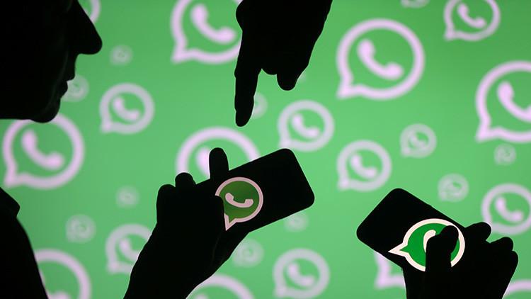 El servicio de mensajería WhatsApp deja de funcionar en varios países