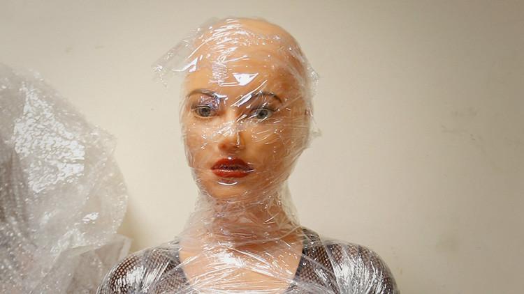 Llaman a criminalizar una muñeca-robot sexual que permite simular la violación