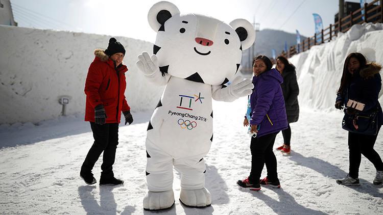 Francia se plantea no acudir a las Olimpiadas en Corea del Sur por la crisis con Pionyang