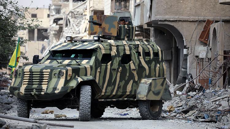 Rusia presenta  a la ONU su proyecto de resolución sobre las zonas de distensión en Siria