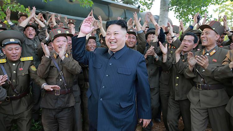 El ministro alemán de Exteriores explica a RT por qué el líder de Corea del Norte no es un loco