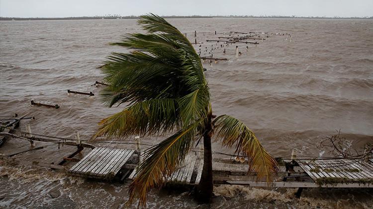 El paso del huracán María ha afectado el servicio de Internet en Venezuela