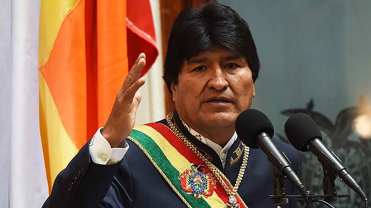 """""""Lo que diga el pueblo"""": Evo Morales ante la reelección"""