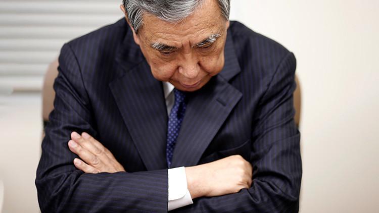 El ministro de Exteriores de Japón es regañado por su padre por su política respecto a Pionyang
