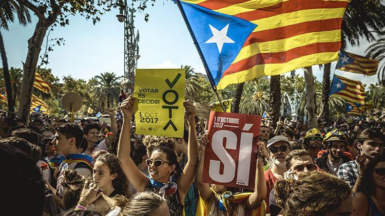 El Gobierno de Cataluña disuelve la sindicatura electoral