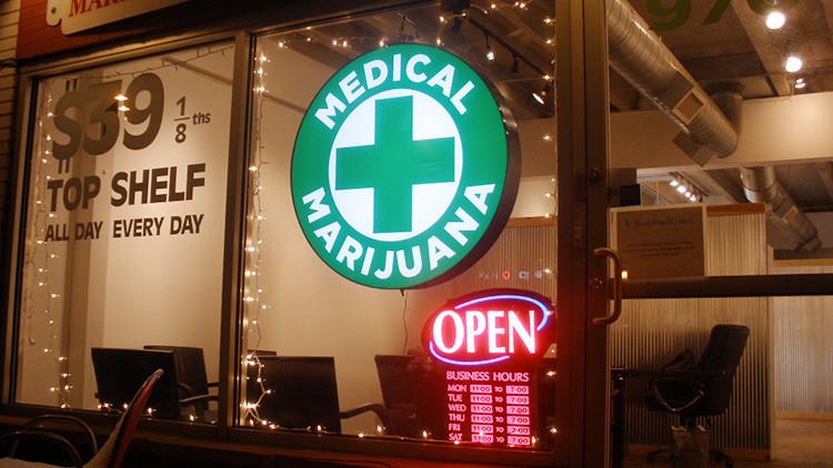 Argentina reglamenta el uso medicinal del cannabis