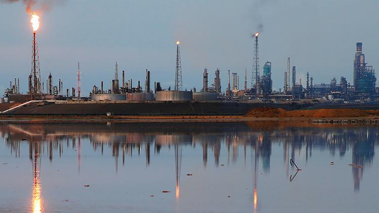 Venezuela busca repatriar 200 millones de dólares desfalcados en la faja petrolífera del Orinoco