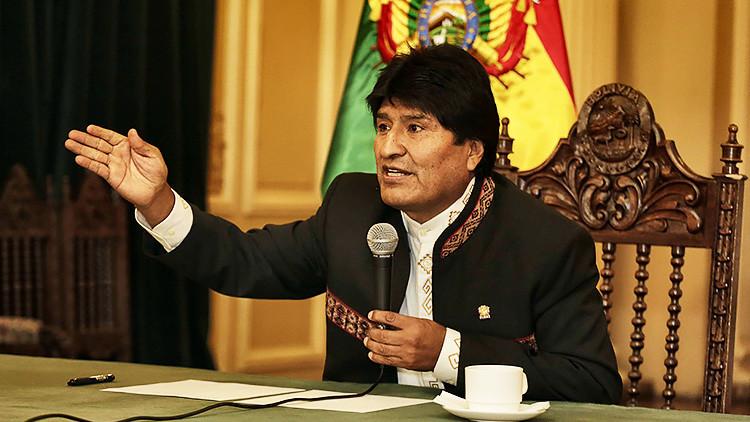 ¿A qué se enfrenta la propuesta de 'ciudadanía universal' del presidente Evo Morales?