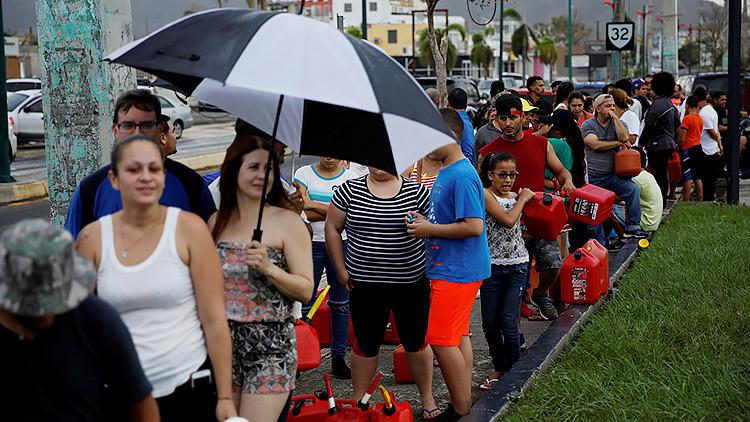 Puerto Rico: Ordenan evacuación de 70.000 personas por riesgo inminente de colapso de una represa