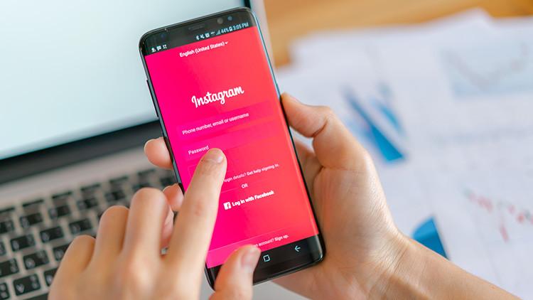 """""""Te violaré antes de matarte"""": Instagram utiliza por error una amenaza para promoverse en Facebook"""