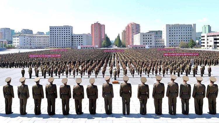 """Corea del Norte en la ONU: """"Nadie excepto Trump se encuentra en una misión suicida"""""""