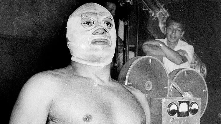 """""""EE.UU. tenía a Superman, México a 'El Santo'"""": Celebran el centenario del legendario luchador"""