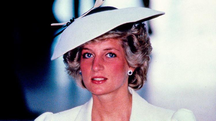 """Los médicos de la princesa Diana y el temor de que pudiera generar un """"desastre dinástico"""""""