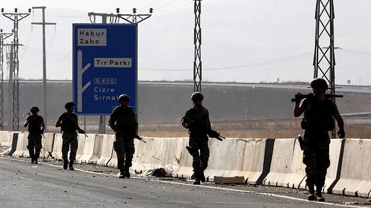 Turquía cierra la frontera con Irak por el referéndum de secesión kurdo